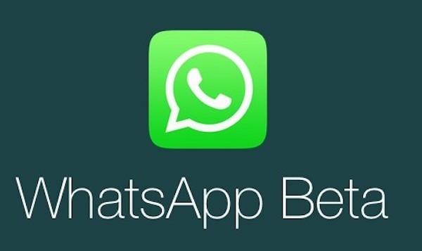 imagem 1 WhatsApp APK- como testar a versão beta ou baixar versões antigas no Android