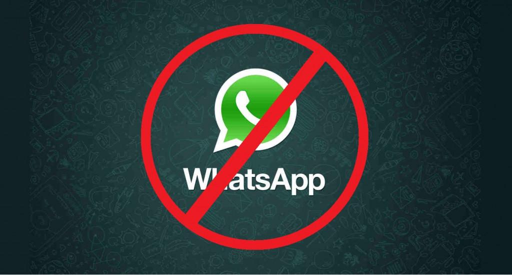 Conta banida no WhatsApp: saiba o que fazer