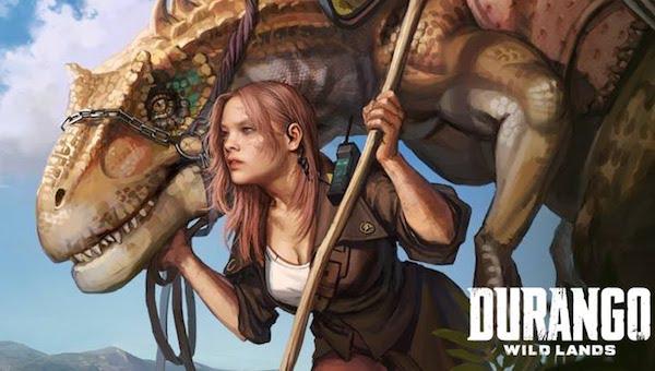 imagem 1 Melhores jogos Android de maio 2019- Durango Wild Lands e House Paint