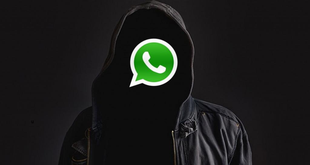imagem 4 de Como enviar mensagens sem compartilhar informações pessoais no WhatsApp