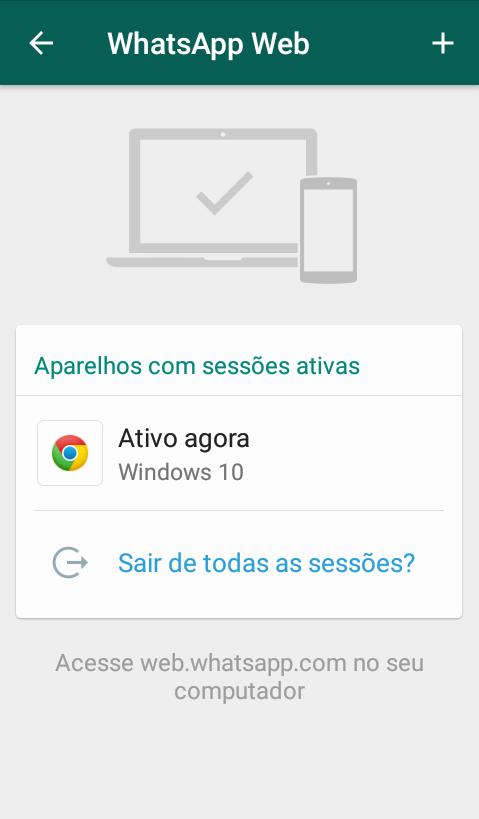 WhatsApp Web 4