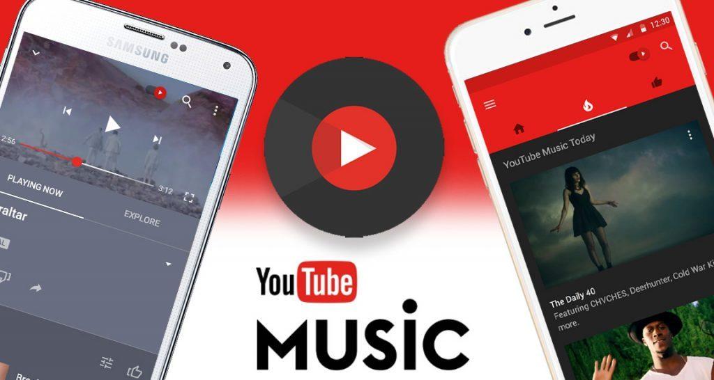5 dicas para desfrutar ao máximo do YouTube Music
