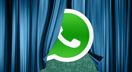 Tutoriais WhatsApp