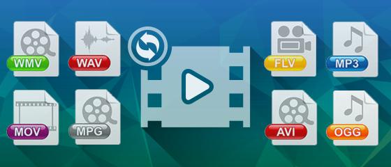 Cinco melhores apps Android para converter vídeos em MP3