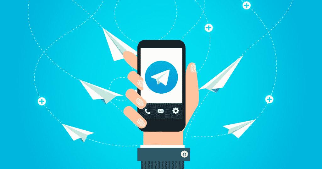 Telegram: chats com base na localização, nova opção para adicionar contatos e mais