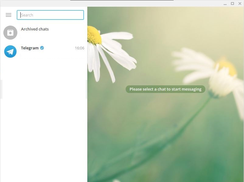 Telegram Desktop 2