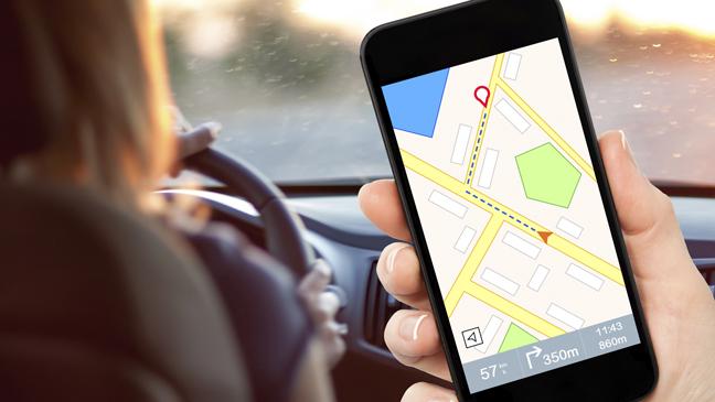 Navegadores GPS: 5 apps offline para usar durante a viagem