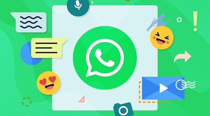 Como salvar imagens e vídeos do status do WhatsApp