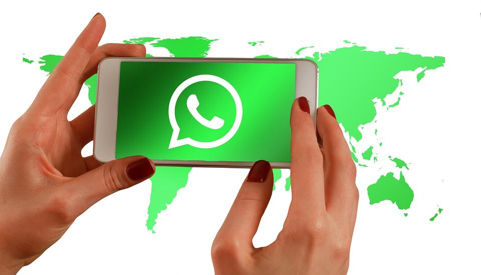 WhatsApp: como enviar fotos em alta qualidade