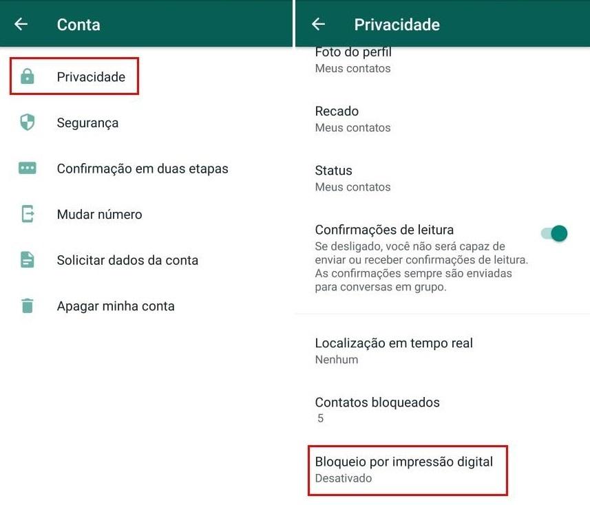 bloqueio WhatsApp 3