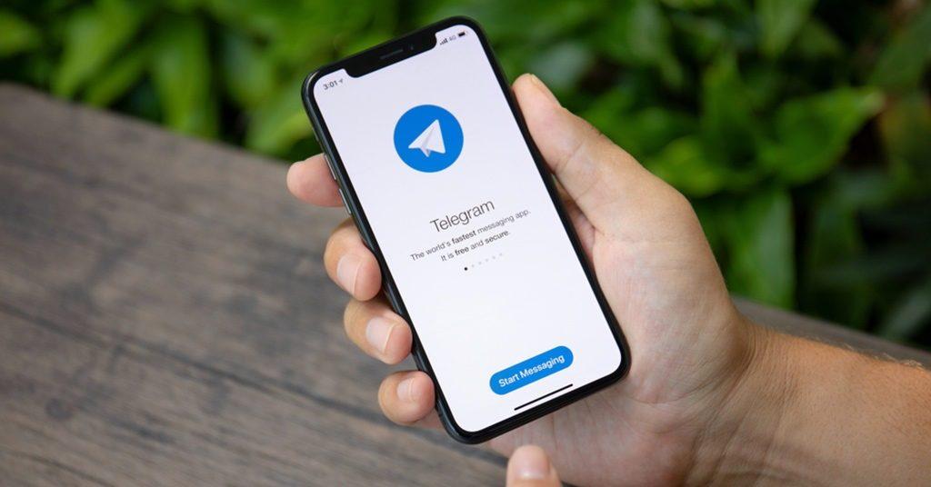 Telegram: agendamento de mensagens, temas em nuvem, maior controle da privacidade e mais