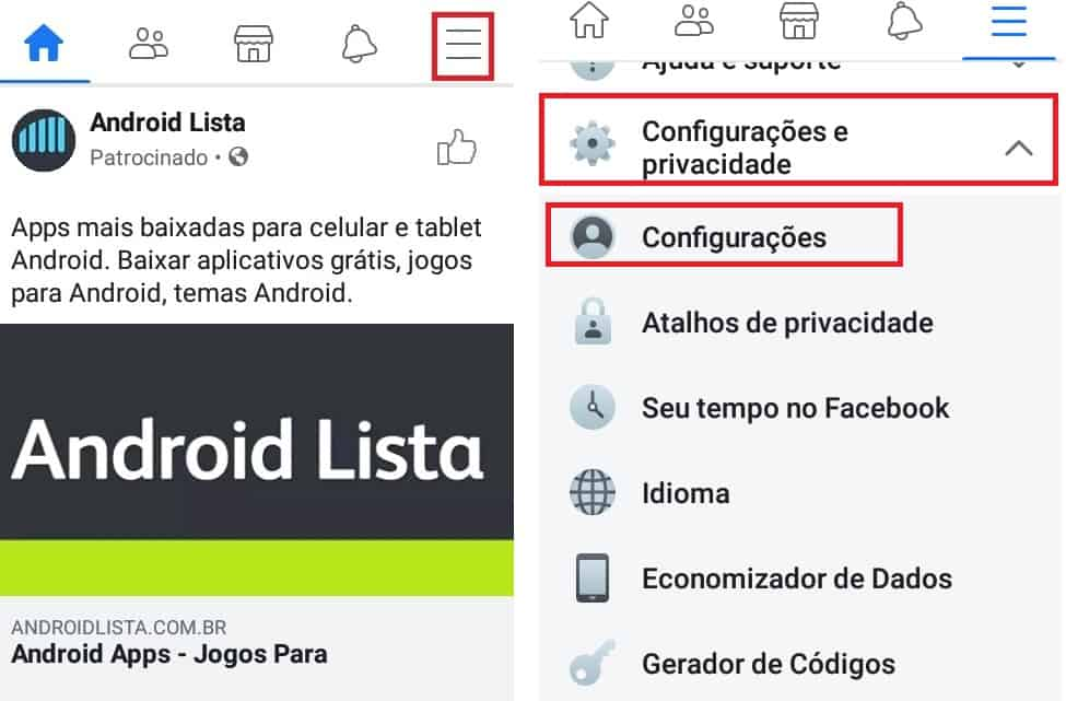 tutorial Facebook 1