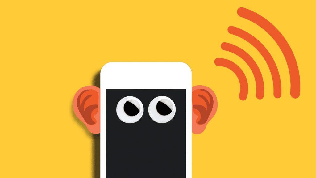 Como evitar que o Android seja espionado através do microfone