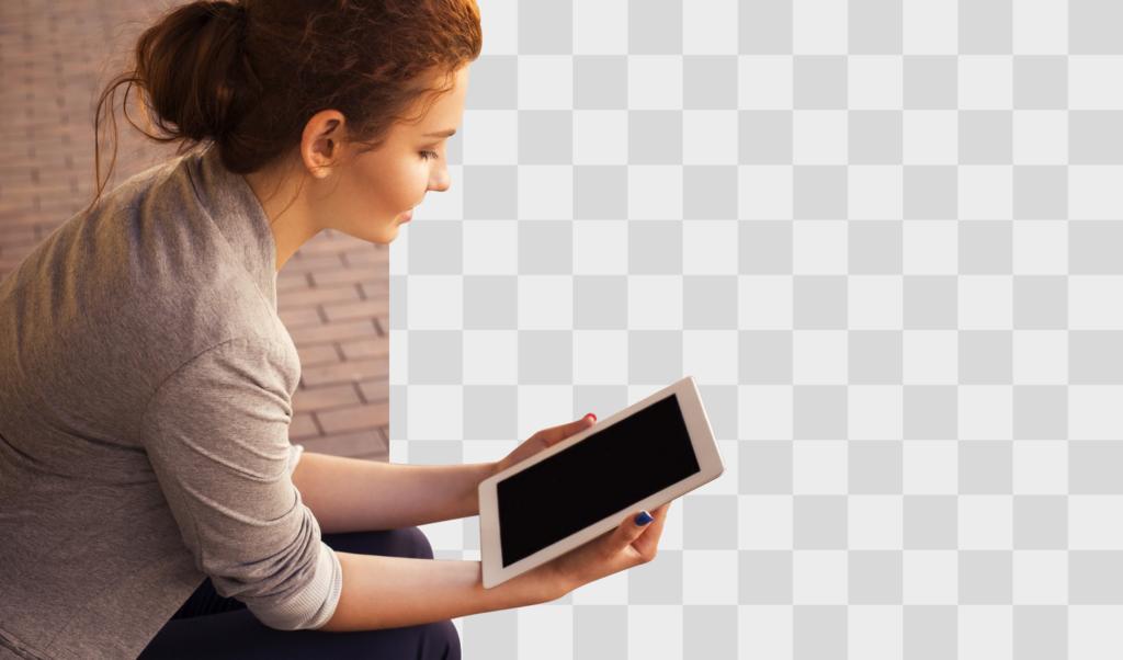 Como remover o fundo de qualquer imagem no Android