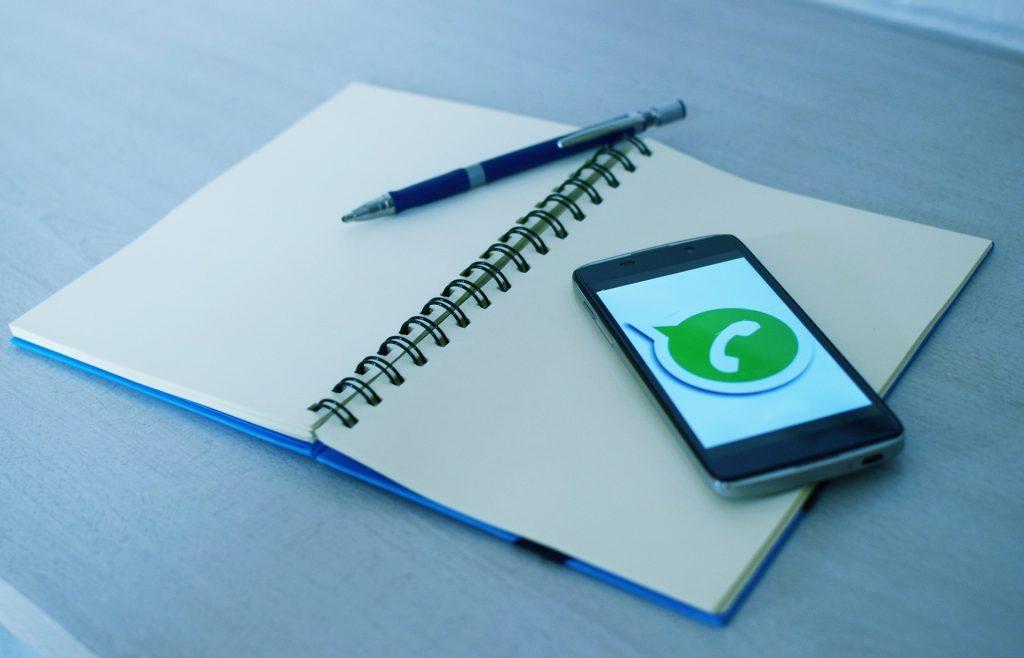 WhatsApp: como criar um bloco de notas dentro do mensageiro