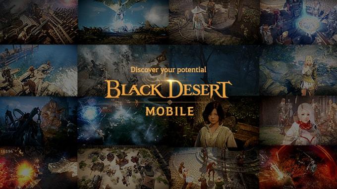 Melhores jogos Android de dezembro 2019: Black Desert e Brain Out!