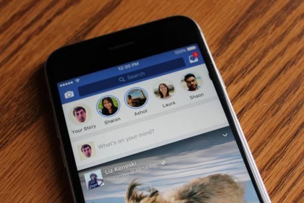 Facebook: como ocultar os stories do feed de notícias no Android