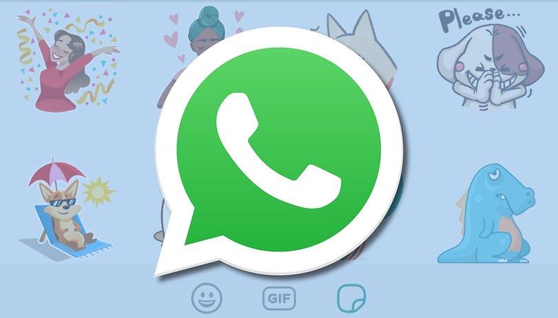 Crie suas próprias figurinhas para WhatsApp com estes 5 aplicativos