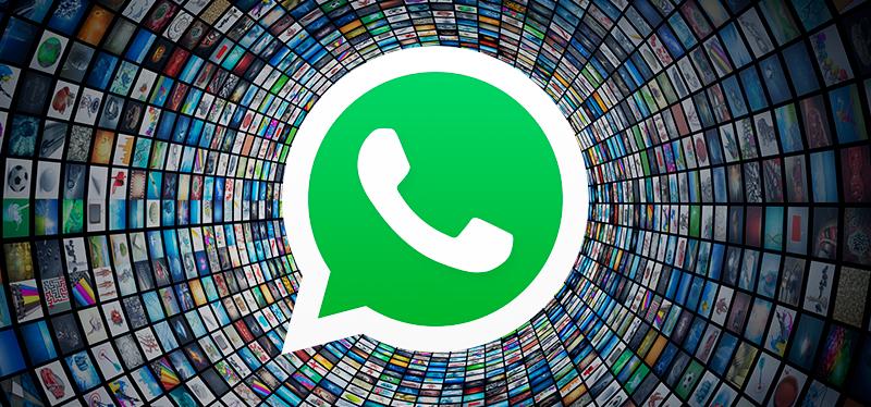 Como salvar as imagens do WhatsApp no Google Fotos automaticamente