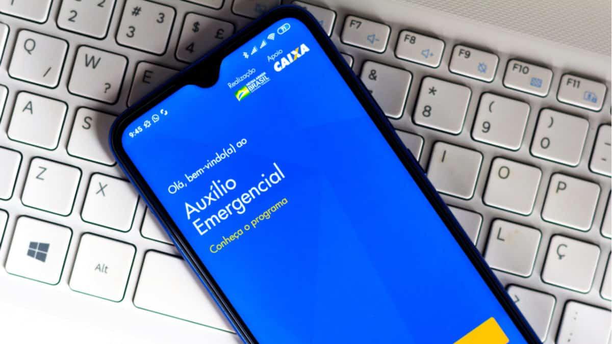 imagem 2 de Top aplicativos e jogos de abril CAIXA l Auxílio Emergencial, Facebook Gaming e mais