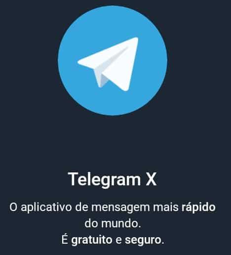 imagem 2 de Telegram X o que é e o que muda em relação ao Telegram