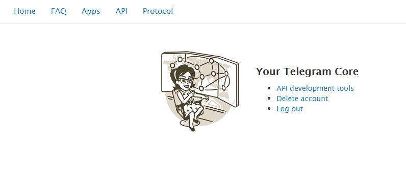 imagem 6 de Como desativar ou excluir a conta no Telegram