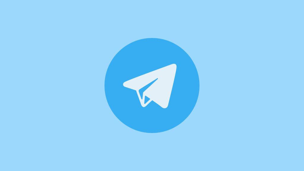 Como desativar ou excluir a conta no Telegram