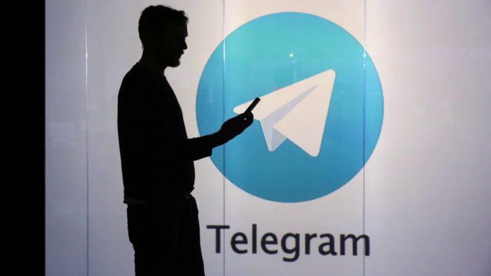 Como fixar uma mensagem ou conversas no Telegram