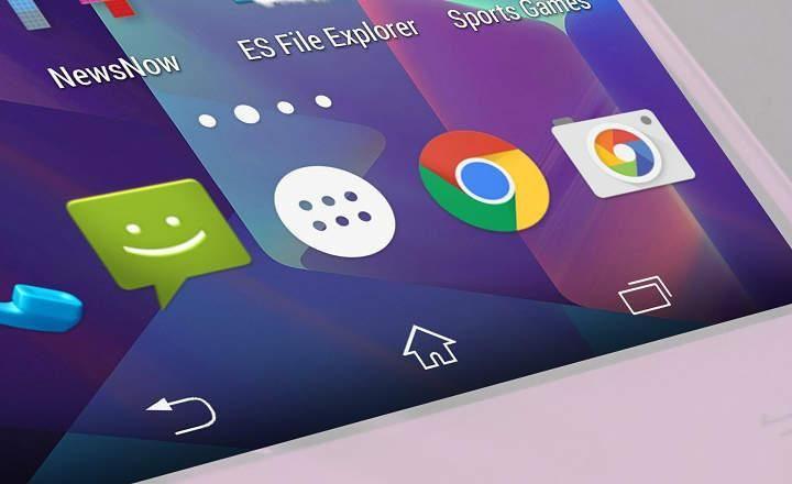 Dicas e truques: como personalizar a barra de navegação do Android