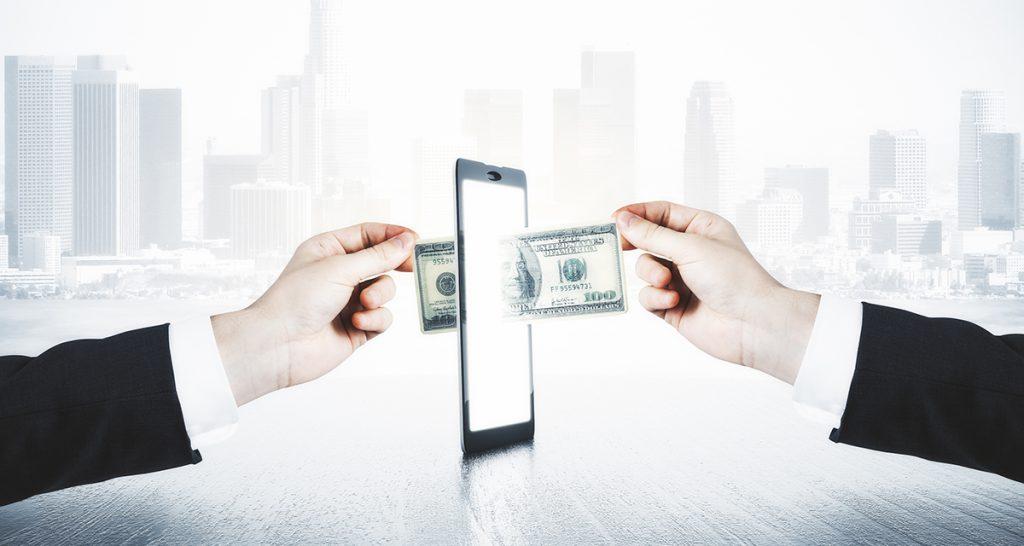 Transfira dinheiro para o exterior com os melhores apps para Android