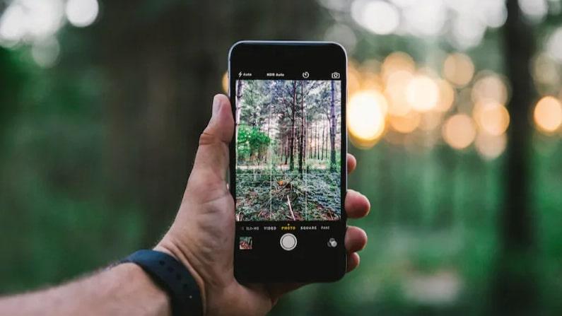Como analisar os metadados para descobrir onde uma foto foi tirada