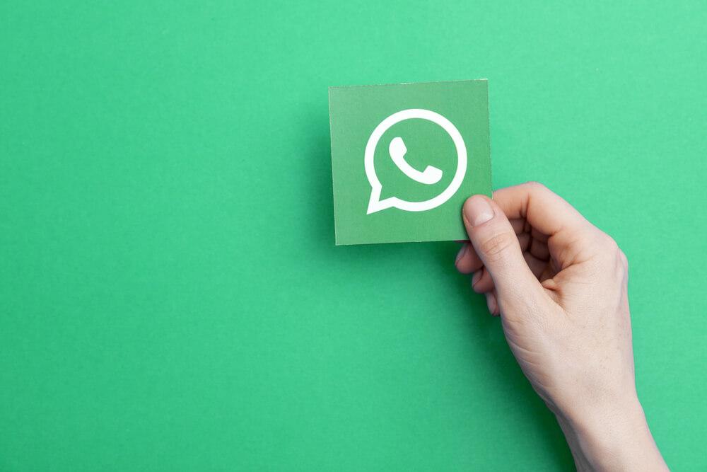 WhatsApp: nova funcionalidade permite verificar as mensagens encaminhadas