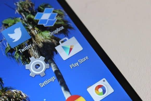 Como desativar as atualizações automáticas de apps no Android
