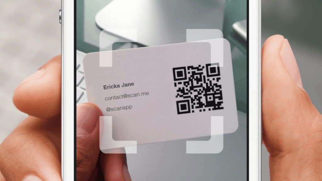 Como escanear códigos QR no Android