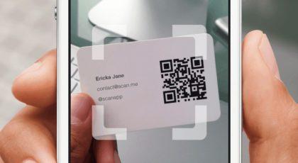 imagem 1 de Como escanear códigos QR no Android