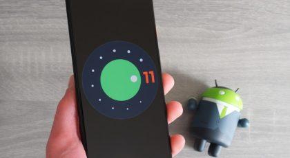 imagem 1 de Lançamento Android 11 recursos, dispositivos compatíveis e mais