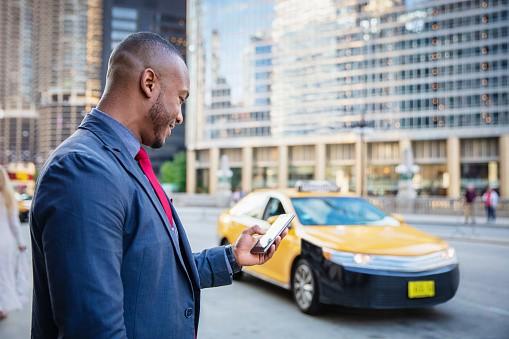 imagem 1 de Os melhores apps para pedir táxi no Brasil