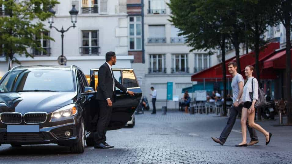 imagem 2 de Os melhores apps para pedir táxi no Brasil