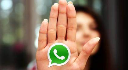 O que fazer para evitar o assédio no WhatsApp