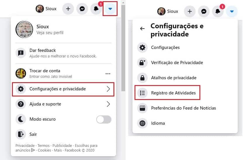 imagem 13 de Como remover curtidas e reações de posts no Instagram e Facebook