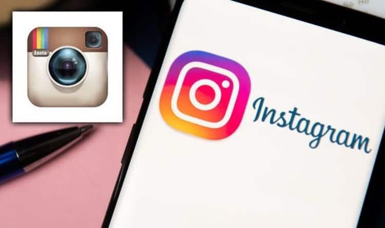 imagem 1 de 10 anos do Instagram desbloqueie o pacote secreto com ícones clássicos