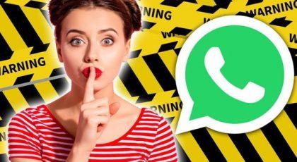imagem 1 de Atualização do WhatsApp versão beta permite silenciar conversas para sempre