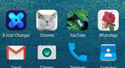 imagem 1 de Como criar ícones para aplicativos com as fotos salvas na galeria