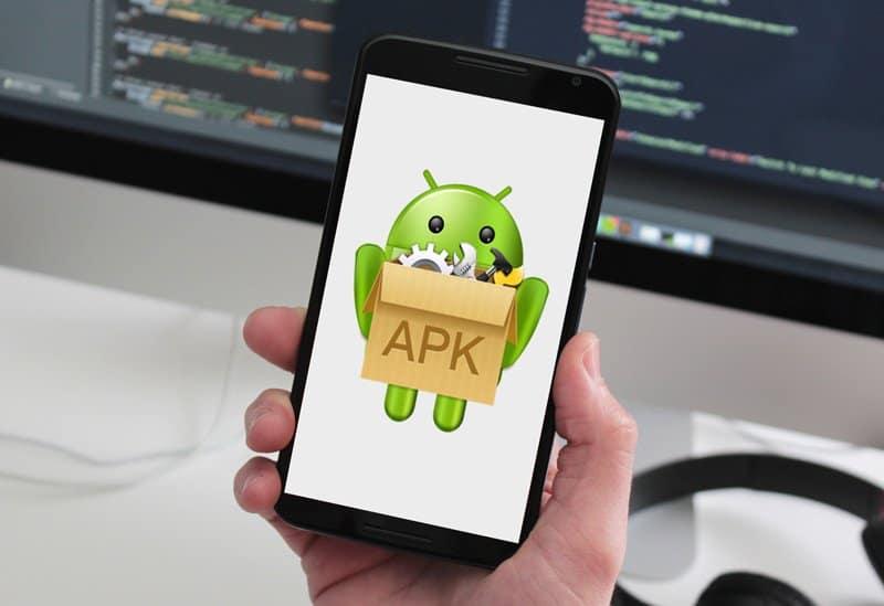 Como extrair o arquivo APK de qualquer app instalado no Android
