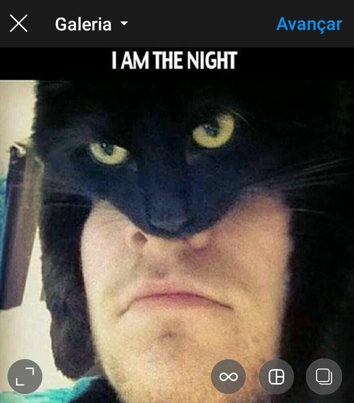 imagem 5 de Ícone do Instagram agora inclui atalhos para funções do aplicativo
