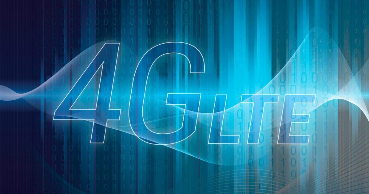 imagem 1 de Como medir a intensidade do sinal 4G-LTE no Android