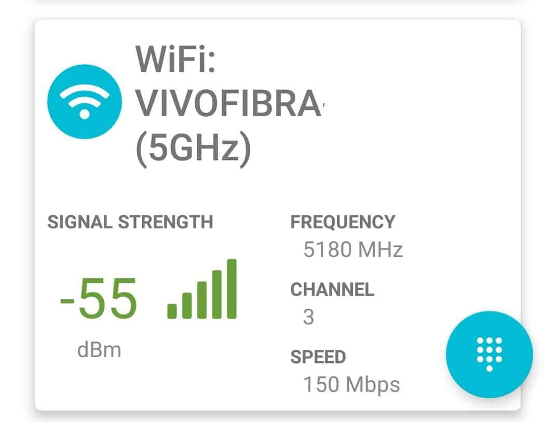 imagem 4 de Como medir a intensidade do sinal 4G-LTE no Android