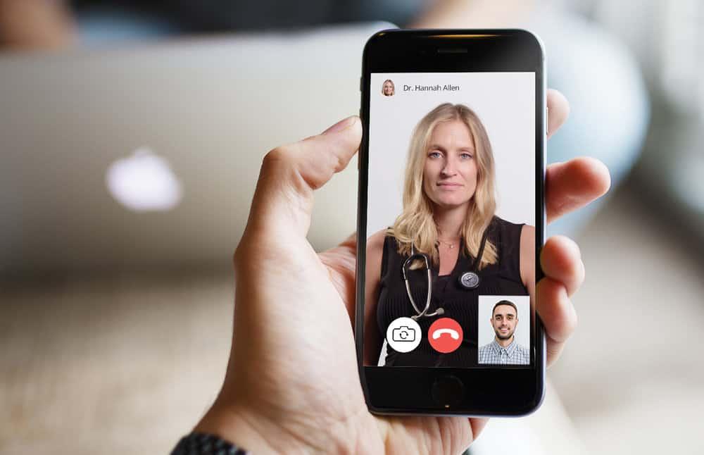 imagem 1 de Melhores aplicativos para fazer videoconferências gratuitamente