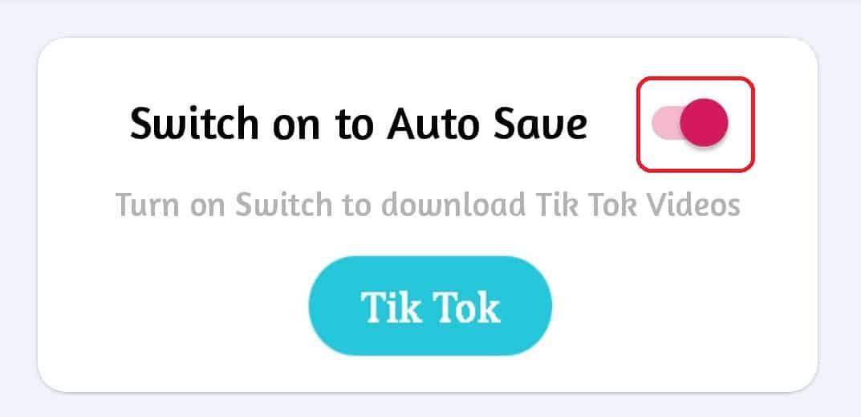 imagem 4 de Melhores ferramentas para baixar vídeos do TikTok no Android
