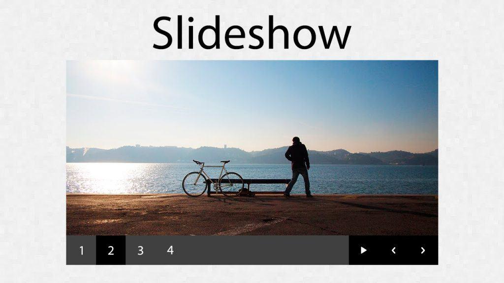 Como criar um slideshow com música no Android